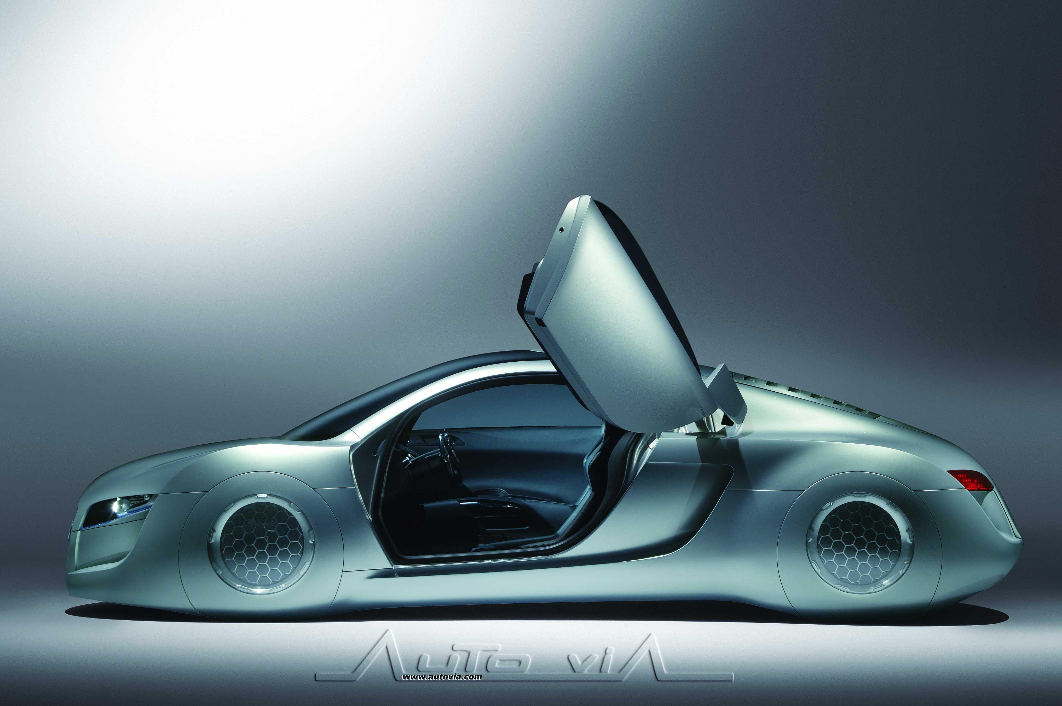 Audi Rsq 5