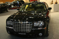 Chrysler 300 c 2008 1