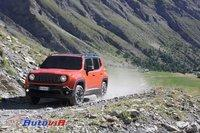 Jeep Renegade Trailhawk 2014 - 02