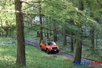 Jeep Renegade Trailhawk 2014 - 08