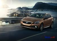 Volvo V40 Cross Country 2013 022