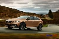 Volvo V40 Cross Country 2013 023
