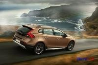Volvo V40 Cross Country 2013 027
