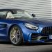 Nuevo Mercedes-AMG GT R Roadster 20...