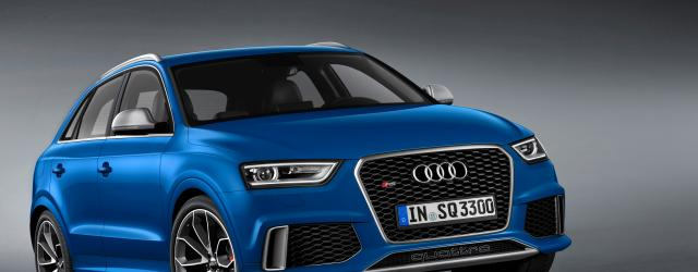 """El motor 2.5 TFSI de Audi premiado por quinta vez como """"Motor Internacional del Año"""""""