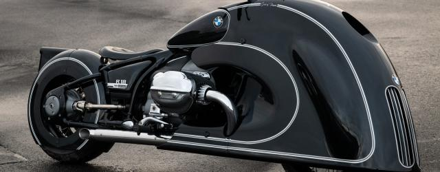 BMW R 18 Custom Bike 2021