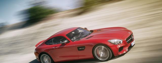 Mercedes-AMG GT: Prestaciones de competición y gran idoneidad para el uso adiario