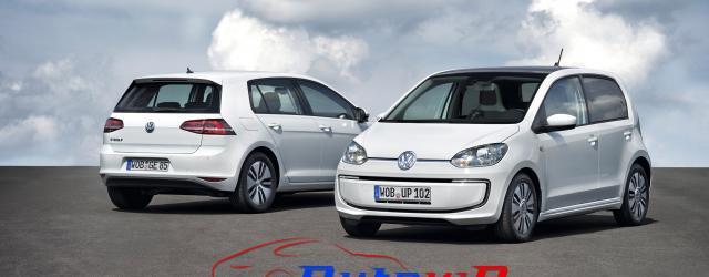 Los eléctricos de Volkswagen llegan al mercado español